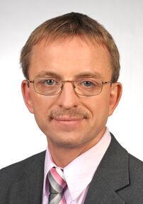 Steffen Leonhardt