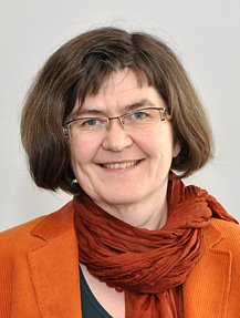 Profile photo of Pia Müller
