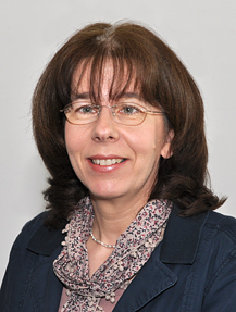 Profile photo of Ingrid Reißel