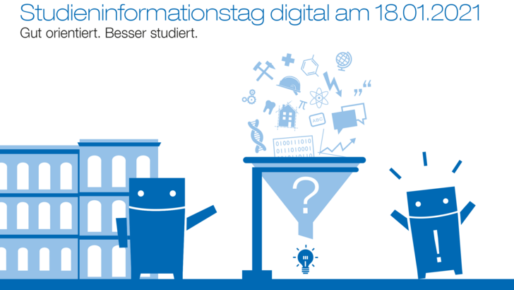 Digital Study Information Day